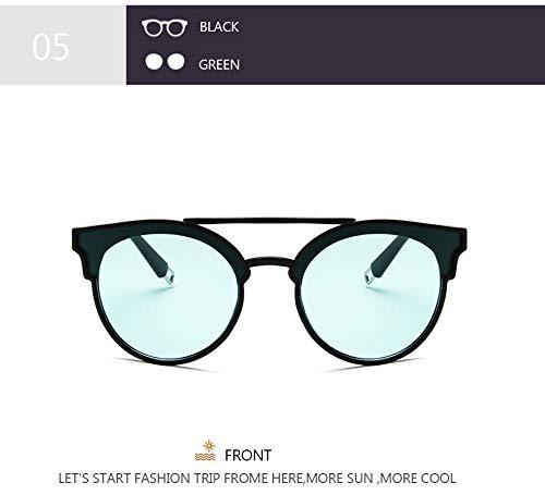 Hombre los la Mujeres Vendimia Sol los Segundo Aprigy el de conducción Hombre Gafas D la de Gafas de Vendimia Accesorio de de Gafas de vidrios Sol para de vidrios Retro S16n1Tw8