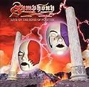 シンフォニー・エックス/ライヴ!!イン・ヨーロッパ 2000〜2001の商品画像