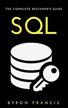 SQL Complete Beginners Guide Instructions ebook product image