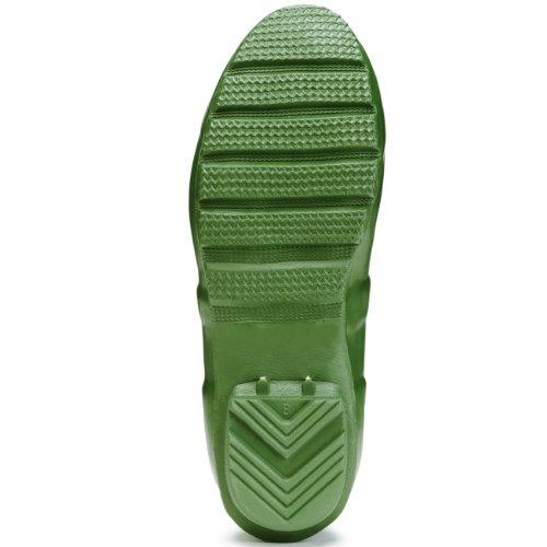 Tall Waterproof Womens Original Snow Boots Green Rain Winter Hunter Wellington IvUE1qwp