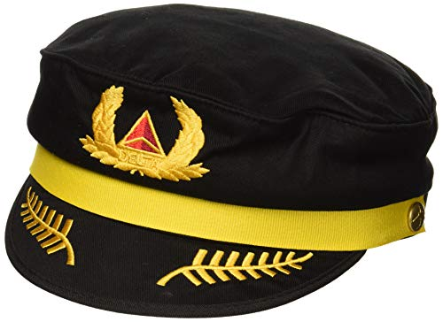 Daron Delta Airlines Pilot Hat For Children -
