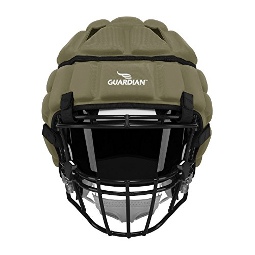 Guardian Protective Helmet Cover (Vegas Gold) ()