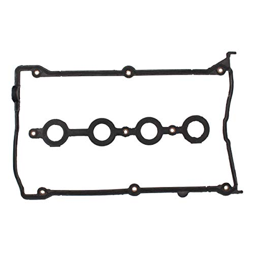 (NewYall Engine Valve Cover Gasket Seal)