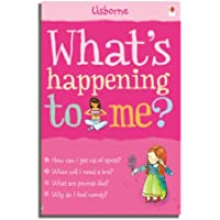 What's Happening to Me? (Girls Edition)  (Facts of Life)