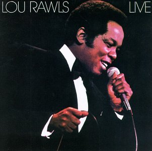 Lou Rawls Live by The Right Stuff