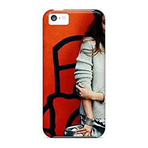 Awesome CxSgbXw3313yNtIs Mialisabblake Defender Hard Case Cover For Iphone 5c- Olivia Wilde 5