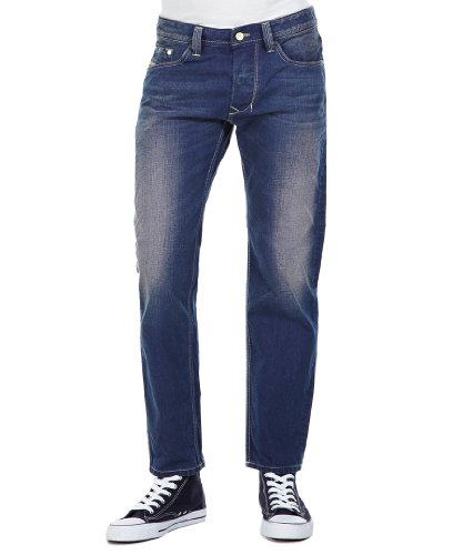 Diesel Larkee-T 00801V Herren Jeans