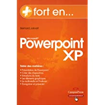 Powerpoint xp53 plus fort en