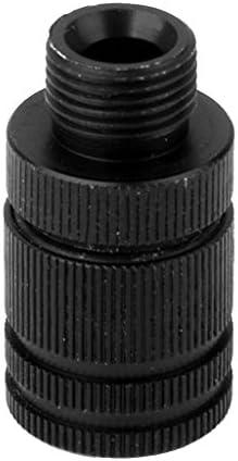 光ファイバー LEDボウ視力ライト 3/8-32スレッド ユニバーサル 化合物アーチェリー ブラック