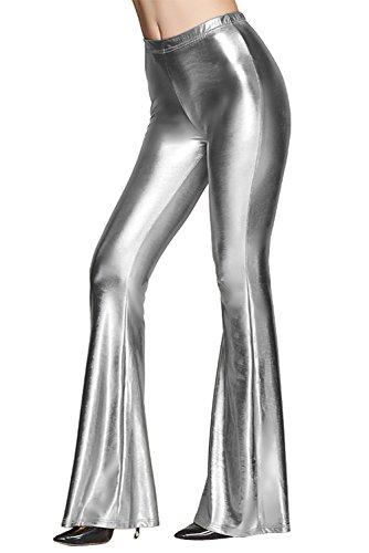 Pantalon Femme 90s Pantalon Silver 90s HE0xq8UUwF