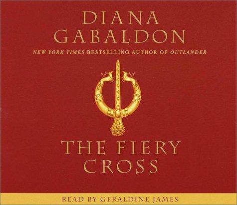 The Fiery Cross by Brand: Random House Audio