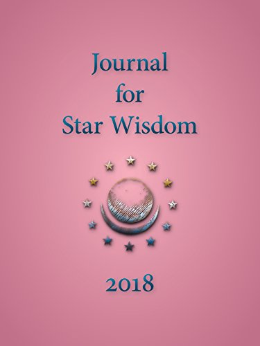 Journal for Star Wisdom 2018