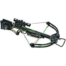 Horton Crossbow Innovations Legend Ultra-Lite Crossbow Package with ACUdraw