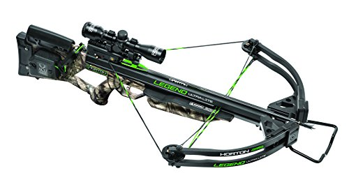 horton crossbow package - 7