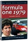 Formula 1 Review: 1979 [DVD]