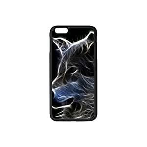iPhone 6 Plus Case, Flexion **Mixture** [Guardian Series] Hard Case with Pattern Wolf - Stylish ECO-Friendly Packaging - for iPhone 6 Plus 5.5inch Kimberly Kurzendoerfer