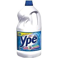 Água Sanitária 5L, Ypê, Branco, 5L