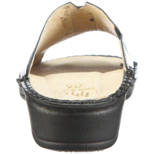 cheap sale under $60 sale fake Hans Herrmann Collection Women's Siena Clogs And Mules Black - Schwarz/Nero discount largest supplier shopping online original xlViJN9aP