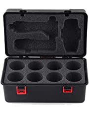 Basage XD168-66 Burst Generation Spinner Toolbox Spinner Gerelateerde producten Hand Opbergdoos Tool Box Zwart