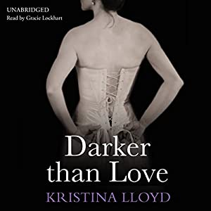 Darker Than Love Audiobook