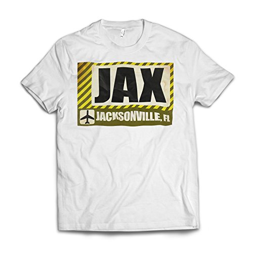 Neonblond Airportcode JAX