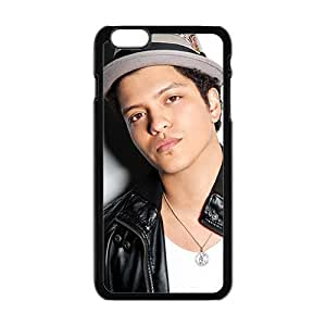 Bruno Mars Brand New And Custom Hard Case Cover Protector For Iphone 6 Plus