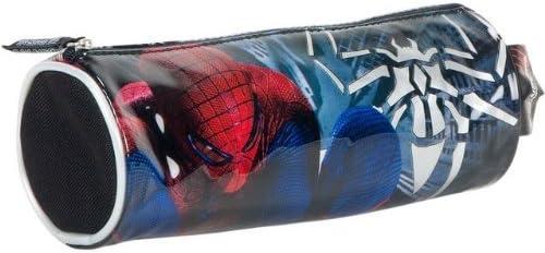 Josman - Estuche Escolar Spiderman (39006): Amazon.es: Ropa y accesorios