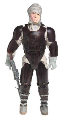 Star Wars Bounty Hunter: Dengar 12