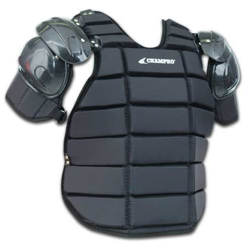 Champro Protector Deluxe Umpire Champro Inside Protector (Black, (Black, X-Large) B005BCC9Q0, 五代目 池庄:6bb8c43d --- accounting8.ru