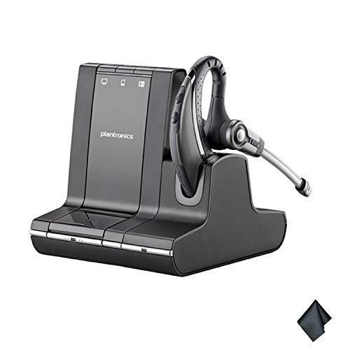 (Plantronics Savi W730-M Wireless Headset (84002-11))