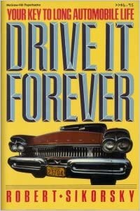 Drive It Forever: Your Key to Long Automobile Life