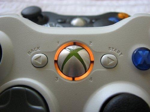 Led Light Mod Xbox 360 in US - 8
