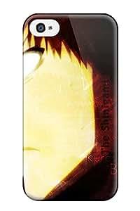 Heidiy Wattsiez's Shop Popular New Style Durable Iphone 4/4s Case 5721738K98929785