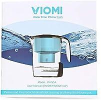 Best Quality Xiaomi viomi vh1z-a Purificador de Agua para la ...