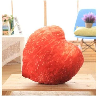 3D stuffed vegetable fruit sofa pillow cushion soft creative Plush toy doll gift