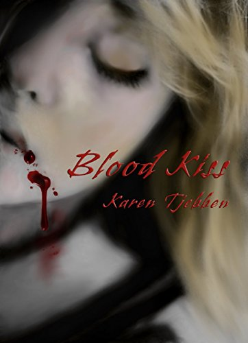Blood Kiss (Savage Security Series Book 1) by [Tjebben, Karen]