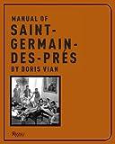 The Manual of Saint-Germain-des-Pres, Boris Vian, 0847826589
