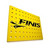 FINIS 5.40.035.06 Floating Island Foam Floats (Yellow)