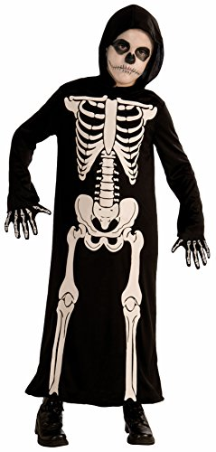Forum Novelties Skeleton Reaper Child Costume, Medium]()