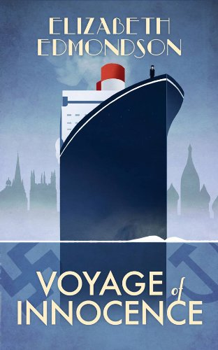 book cover of Voyage of Innocence