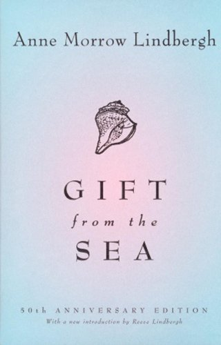 Gift from the Sea cover