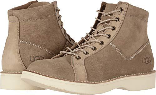 UGG Men's Camino Monkey Boot Fashion, Desert tan, 10 Medium US ()