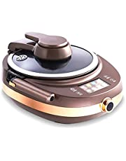 Fully Automatic Cooking Machine, Household Kitchen Appliances, Intelligent Cooking Robot, Multi-Function Wok Cooking Machine