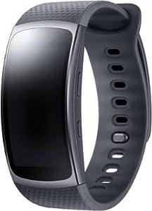 Samsung Gear Fit 2 R360 schwarz
