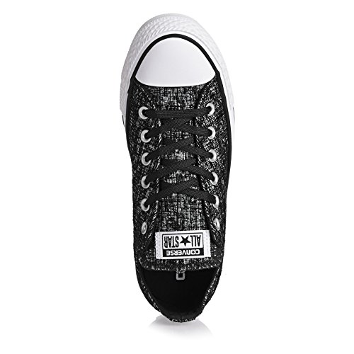 All Star Ox Black & Whit 4