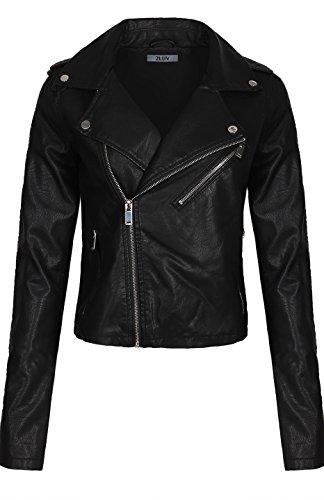 Moto Jacket Style - 7