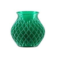 BAMtack! 1.75mm Christmas Green PLA 3D Printer Filament - 1kg (2.2 lbs) +/- 0.03mm Accuracy by BAMtack!