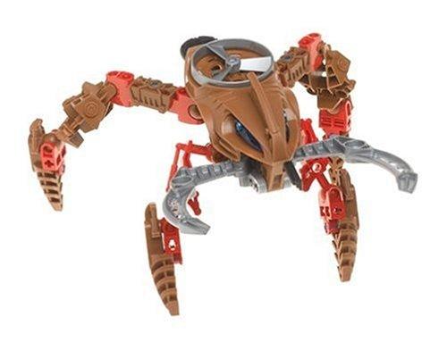 LEGO Bionicle Visorak -