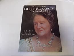 Book \COUNTRY LIFE\ BOOK OF QUEEN ELIZABETH, THE QUEEN MOTHER