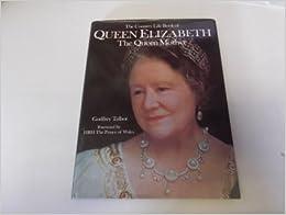 Book \COUNTRY LIFE\ BOOK OF QUEEN ELIZABETH, THE QUEEN MOTHER